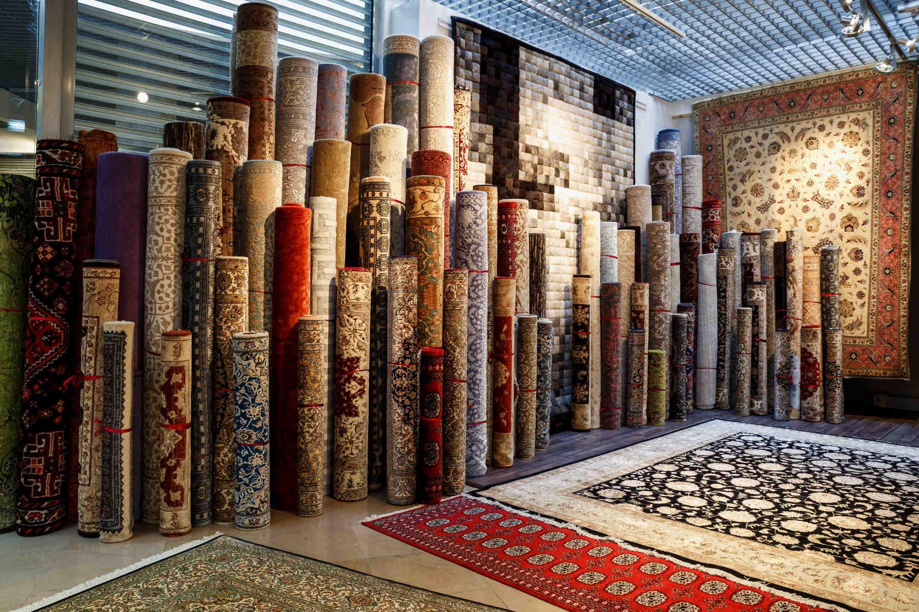 Alladyn - dywany orientalne